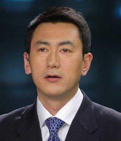 央视主持人:周涛,月薪22万,中级级别,工资+1万化妆费+18万津贴