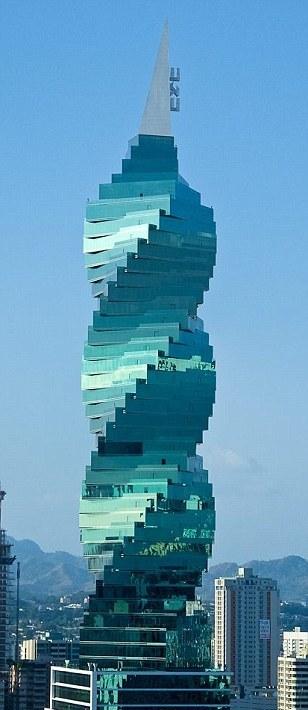 社会资讯_图说2012年度世界十大建筑_旅游_环球网