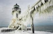 风光摄影:极致冰冻