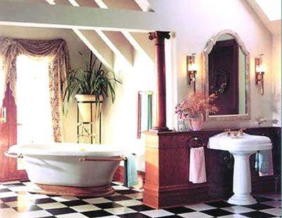 小洗手间装修效果图:将卫生间移到阳台,充分享受洗浴的乐趣