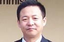 中山大学国际问题研究院院长庞中英
