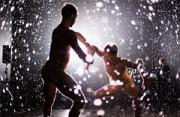 人像摄影:雨中芭蕾