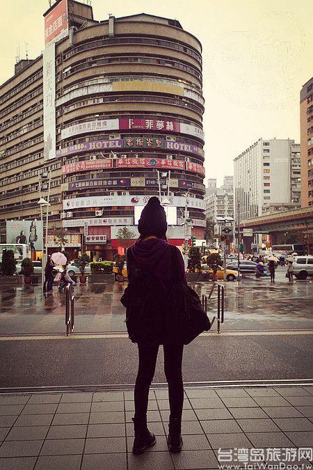 网友的台北深度游记:台湾好玩吗?