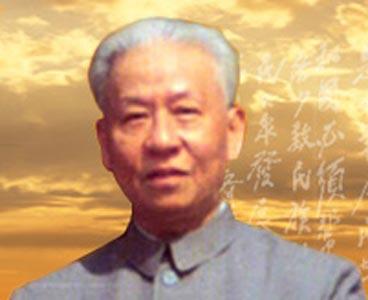 刘少奇/(刘少奇图片来源:中国共产党新闻网)