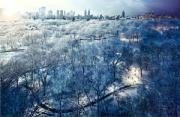 风光摄影:纽约中央公园