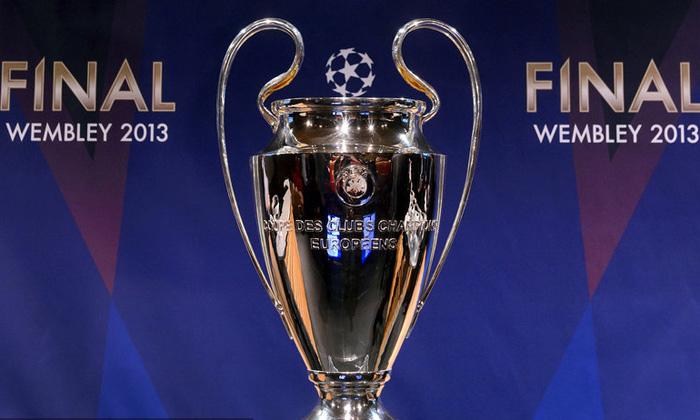 欧冠淘汰赛抽签米兰对萨