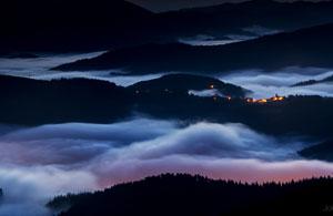 风光摄影:夜曲