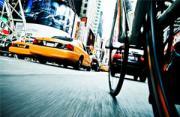 城市风光:骑行纽约