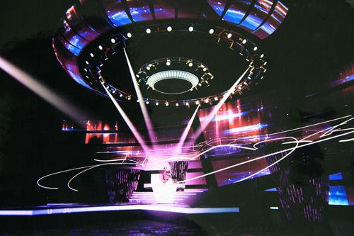 揭央视十大新歌手演唱会看点 欲看齐格莱美图片