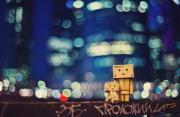 风光摄影:盒子先生的环城旅行