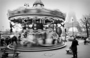 风光摄影:另一种巴黎