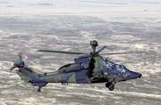 德国最强武直在阿富汗耍威风