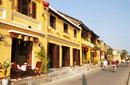 """走进越南""""最黄""""的城市会安 被称越南版丽江"""