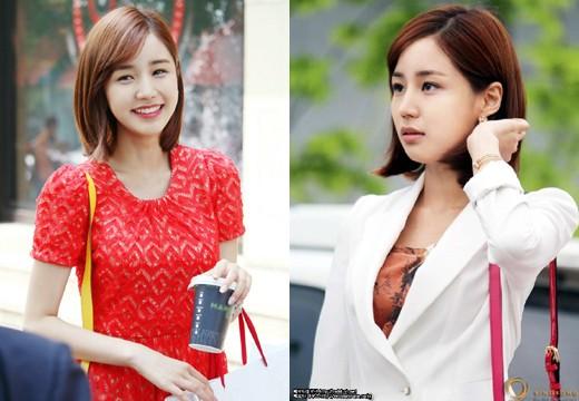 盘点2012年韩剧时尚之星 6大型男潮女上榜