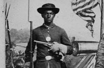 美国黑奴解放后的生活
