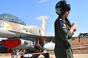 以色列空军又一批女飞学成毕业