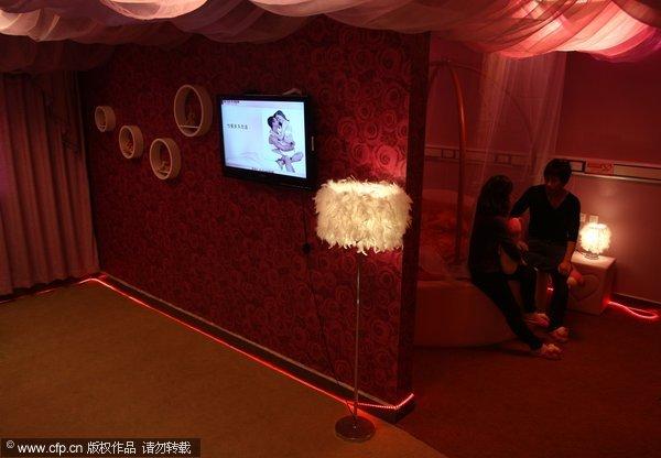 武汉首现情趣意思_社_环球网房叫桑拿病房情趣什么图片