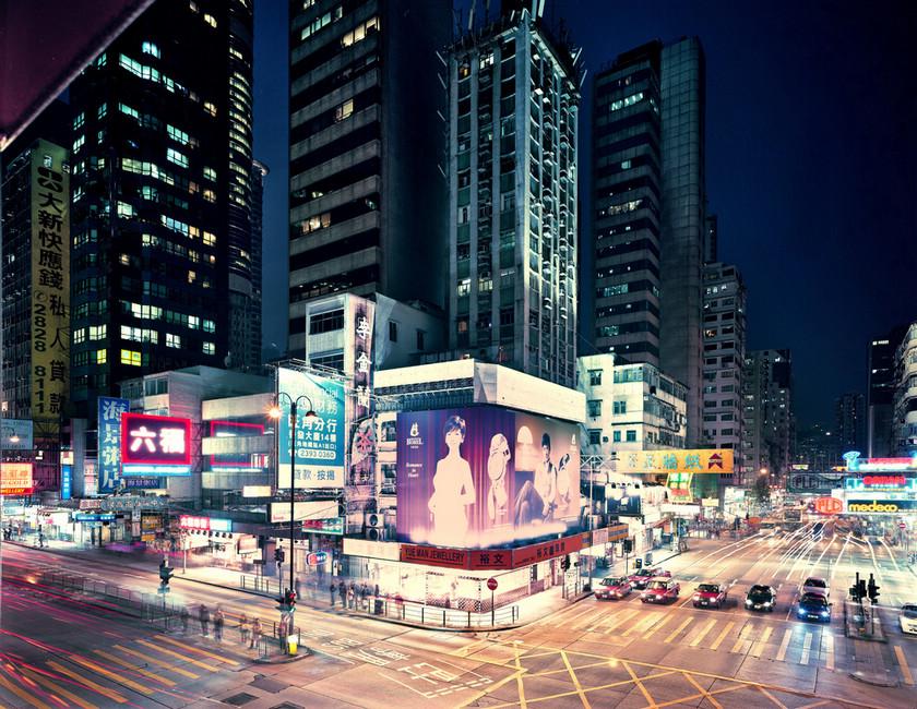 财经资讯_街拍香港 传说中的购物天堂_旅游_环球网