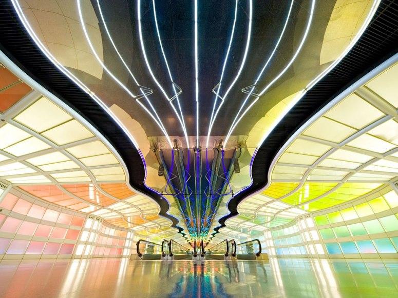 环球设计资讯_全球最具设计感的机场建筑_旅游_环球网
