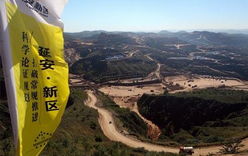 2012年终策划:新造城运动