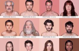 人的皮肤究竟几种颜色?