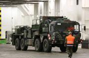 北约爱国者导弹部队开赴土耳其