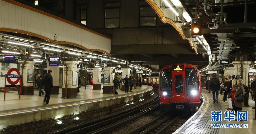 军事资讯_150岁的伦敦地铁_国际新闻_环球网