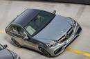 2014款奔驰E级E63 AMG