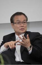 本田CEO伊东孝绅
