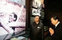 萌娃:爸爸在香港当兵爸爸是大英雄