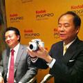 JK Imaging推出柯达M4/3相机