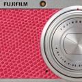 富士推出彩色限量版X-F1