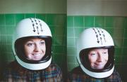 人像摄影:同装同型母与女