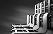 风光摄影:现代建筑