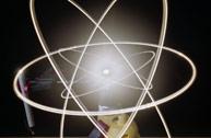Caleb Charland:物理学摄影