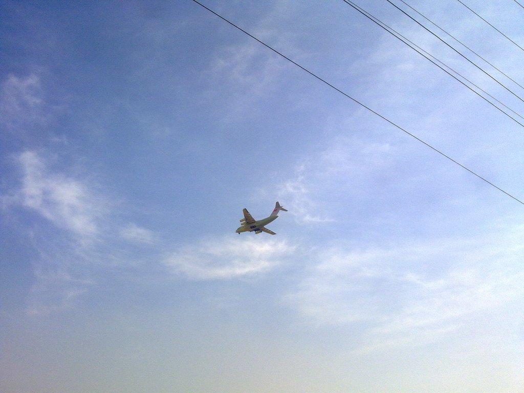 中国 运输机/伟大的胜利!我国运20大型运输机于14时首飞(8/47)