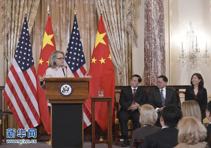 美国成立基金会长期推动留学中国项目