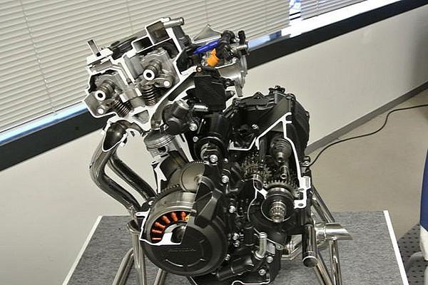 本田面向亚洲推出400cc引擎
