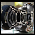 CP+2013日本开幕 Nikon展示D4剖面