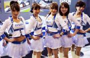 Show Girl:日本2013亚洲摄影器材展