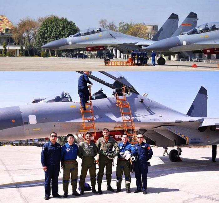 中国空军07飞行标志图片_如何成为一名优秀的中国空军战斗机飞行员?_军事_环球网