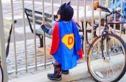 孩童时代就能看到未来