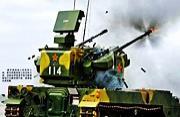 中国最新高炮全面装备