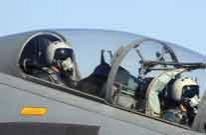 空军训练自由空战模仿实战
