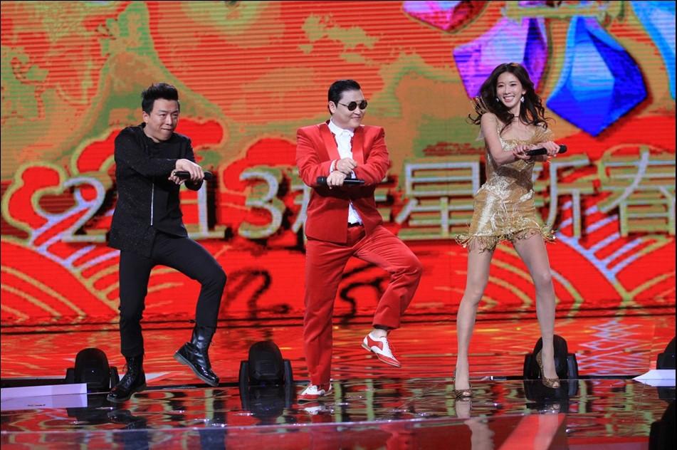 香港《南华早报》:央视春晚受到地方台挑战 海