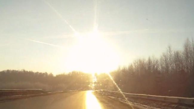 俄罗斯 陨石/陨石坠落或致俄罗斯乌拉尔地区损失超20亿卢布(1/8)