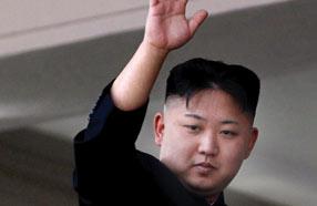 2012,朝鲜这一年