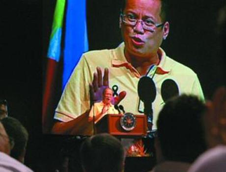 """劝""""华裔""""阿基诺勿做菲律宾罪人"""