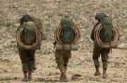 以色列最精锐部队有何能耐?
