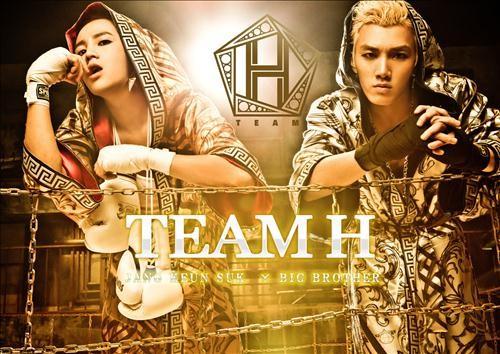 张根硕亚洲巡演上海_张根硕Team H组合亚洲巡演23日在广岛开启_娱乐_环球网